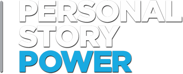 Personal Story Power Event Logo